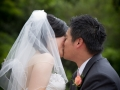 The First Kiss!
